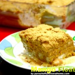 Best Mango Float Recipe