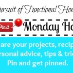 Pin It Monday Hop #49 + Features