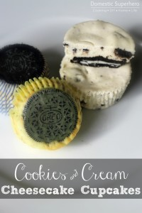 Cookies-and-Cream-Cheesecake-Cupcakes