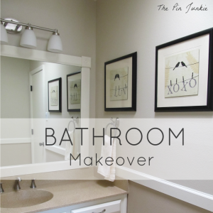 bathroom makeover Reaveal