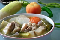 How to Cook Pork Sinigang – Easy