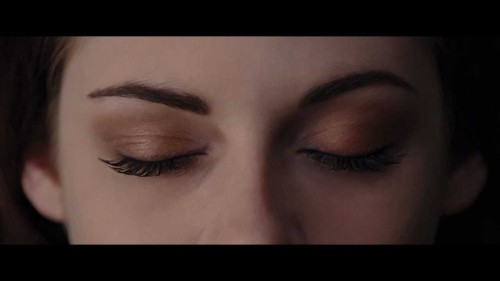 Bella Swan Make Up Inspired Look