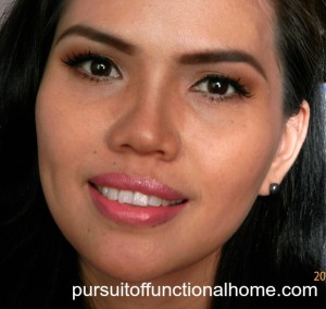 Bella Swan Make Up Inspired Look - Asian/Filipino Eyes. Pinay Make Up Tutorial