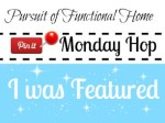 Featured Posts from Pin It Monday Hop #41