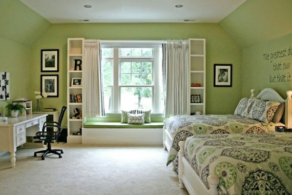 Bright-Girls-Room-Interior-Colors-Ideas