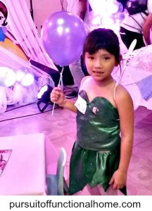 Tinkerbell, how to make tinkerbell costume, tinkerbell dress, fairy party,