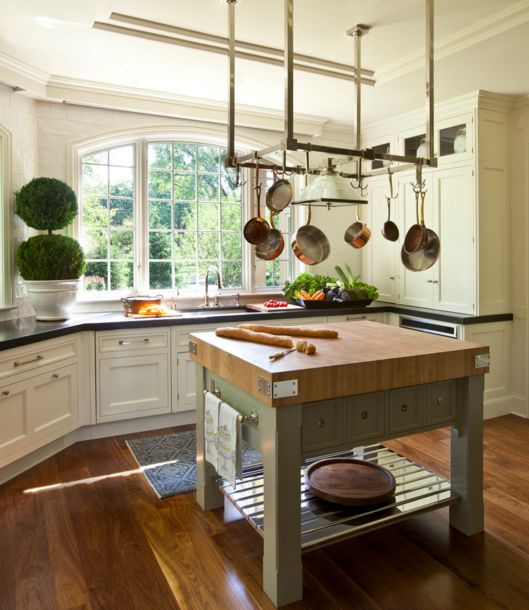 Kitchen Solutions, beautiful kitchen with island