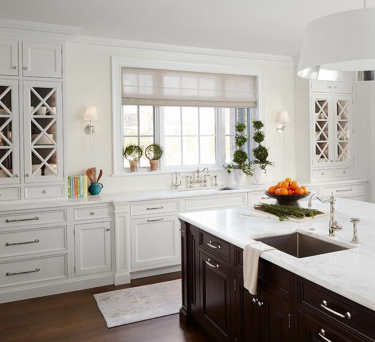 Rope Lights Above Cabinets In Kitchen: Make Cooking A Pleasure With 7 Creative Kitchen Lighting