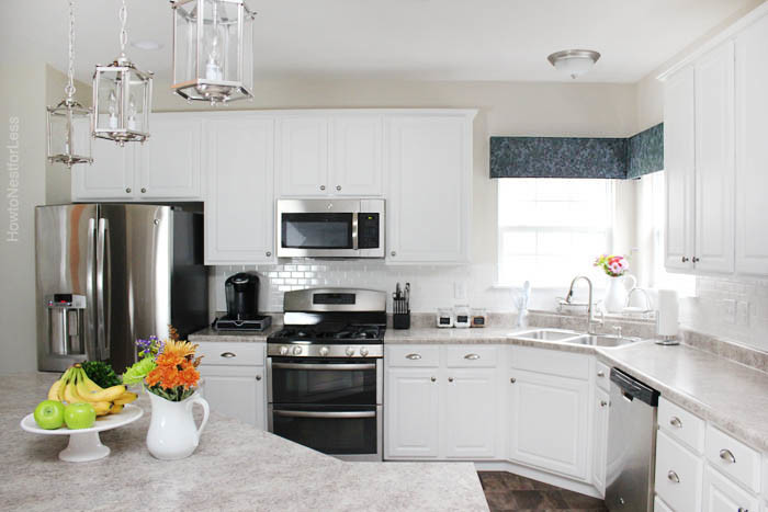 Kitchen Solutions , prestine white kitchen, beautiful kitchen