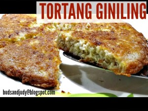 Tortang Giniling, Tortang ginaling, how to cook tortang giniling, filipino dish recipe