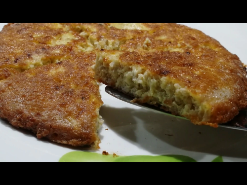 Tortang Giniling Recipe