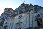 Day 2 Part 2: Church of Panay, Went to the beach and Seafood Dinner