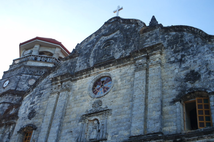 Church of Panay